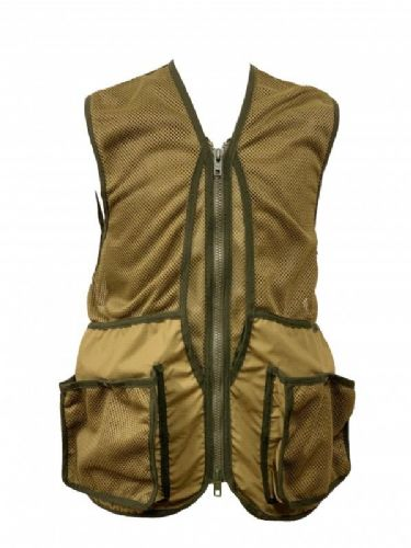 Fortis Ladies Field Vest: Coyote Brown (pre-order)